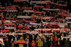 Jelang Liga Europa, Pemain Sevilla Positif Corona