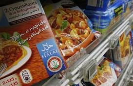 Sertifikasi Halal Perkuat Daya Saing Produk di Pasar Global