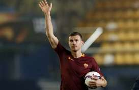 Hasil Liga Italia, Roma Pastikan Raih Tiket Fase Grup Liga Europa