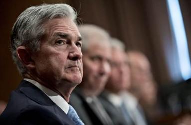 Pandemi Belum Berlalu, The Fed Pertahankan Bunga Acuan