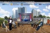 Semen Indonesia Gandeng BTN Percepat Pemulihan Sektor Perumahan