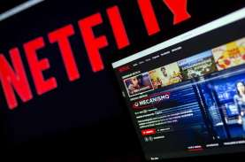 Netfix Jadi Aplikasi Streaming Digital Paling Laris…