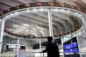 Sinyal Positif The Fed, Bursa Asia Dibuka Menguat