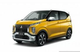 Mitsubishi Motors Kembangkan Kei Car Listrik Baru