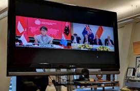 Indonesia dan Selandia Baru Sepakati Kerja Sama 5 Tahun ke Depan