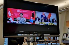 Indonesia dan Selandia Baru Sepakati Kerja Sama 5…