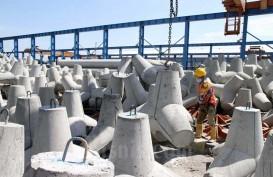 BEI Setop Perdagangan Saham Waskita Beton Precast (WSBP)