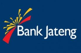 Laba Bank Jateng Melonjak 145 Persen Jadi Rp866,98…