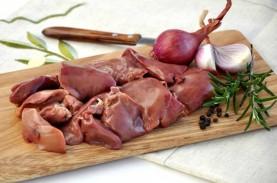 Resep Masakan Iduladha, Cara Masak Jeroan Tanpa Bau…