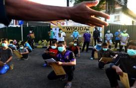 Isolasi Mandiri Ganjal Pengendalian Covid-19 Surabaya? Begini Kata Risma