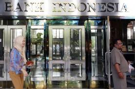 Bank Indonesia: Tumbuh 8,2 Persen, Uang Beredar Juni…