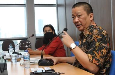 Bos Garuda Indonesia: Kami Tidak Pernah Berhenti Terbang!