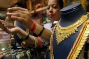 Konsumsi Emas Masyarakat India Lesu, Pembelian Anjlok 56 Persen