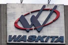 Waskita Karya (WSKT) Terbitkan Obligasi Rp135,5 Miliar,…