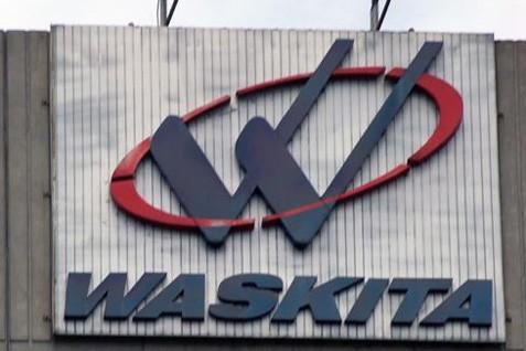 Logo Waskita Karya - Istimewa