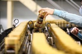 Salip Unilever dan Coca-Cola, Nestle Catat Pertumbuhan…