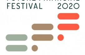 #GenerasiAntiWacana Menghadiri Future Financial Festival 2020 untuk Siap Berkontribusi terhadap Indonesia Emas 2045