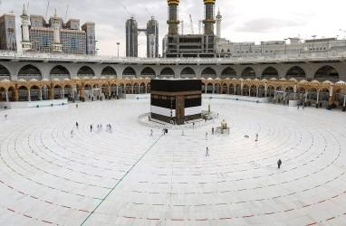 Efek Domino Pembatasan Haji Arab Saudi 2020