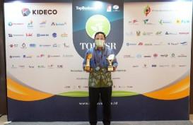 Angkasa Pura I Raih 2 Penghargaan dalam TOP CSR Awards 2020