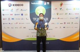 Angkasa Pura I Raih 2 Penghargaan dalam TOP CSR Awards…