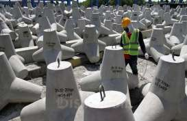 Kinerja Waskita Beton Precast (WSBP) Masih Positif pada Paruh Pertama