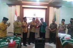Golkar Klaim 90 Persen Warga Muhammadiyah Pilih Suharsono-Totok…