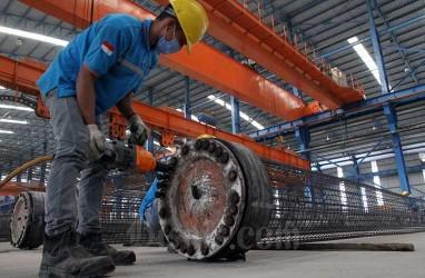 Waskita Beton Precast (WSBP) Perkenalkan Produk Baru Infrastruktur Kelistrikan