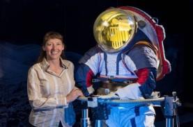 Rover Perseverance NASA Bawa Bahan Spacesuit Pertama…