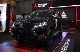 Sayonara Mitsubishi Pajero, sang Penguasa Reli Dakar
