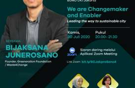 Di Balik Layar Program Sustainable City Ibukota