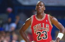 Ikonik, Air Jordan 1 High Milik Michael Jordan Bakal Jadi Sepatu Termahal