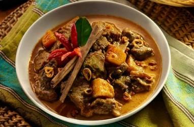 Ini 5 Menu Masakan Wajib Ada Saat Iduladha