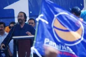 Siapa Saja Jagoan Partai Nasdem di 5 Daerah Pilkada…