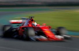 Formula 1: GP Monza Tanpa Penonton, Tiket Bisa Ditukarkan Kembali