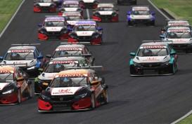 Siap-Siap, Seri Ketiga HRSC Berlangsung di Sirkuit Silverstone