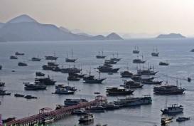 Revitalisasi Labuan Bajo, Terminal Multipurpose Rp172,8 Miliar Dibangun