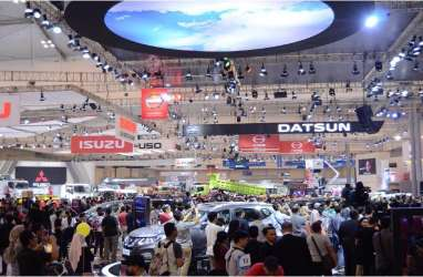 Industri Otomotif Bakal Dapat Tambahan Kredit Modal Kerja
