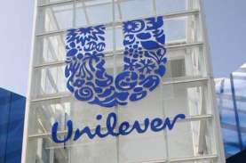 Penjualan Domestik Ritel Topang Kinerja UNVR