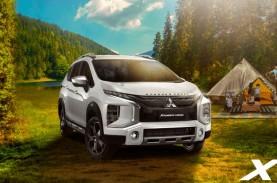 Xpander Hybrid Dirilis 2023, Ini Tanggapan Mitsubishi…