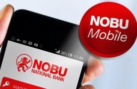 Bank Nobu Bukukan Laba Bersih Rp32,7 Miliar