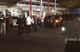 Buron Djoko Tjandra Ditangkap, Polri dan TNI Perketat Penjagaan