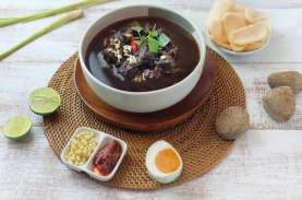 Aromanya Bikin Lapar, Ini Resep Rawon untuk Idul Adha