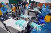 Kemensos Bakal Sisipkan Masker Antibakteri dalam Bansos Sembako