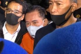 Penangkapan Buronan Djoko Tjandra Jadi Bukti Komitmen…