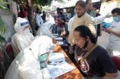 Dua Pekan Terakhir, Tak Ada Perbaikan Kasus Corona di Jakarta