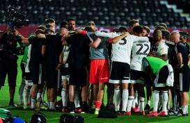Fulham vs Brentford di Final Play-off Liga Inggris