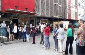 Positivity Rate Corona di Jakarta 6,5 Persen, Anies Akui di Bawah Standar WHO