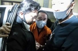 Detik-Detik Djoko Tjandra Digelandang ke Mabes Polri untuk Diperika