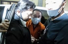 Detik-Detik Djoko Tjandra Digelandang ke Mabes Polri…
