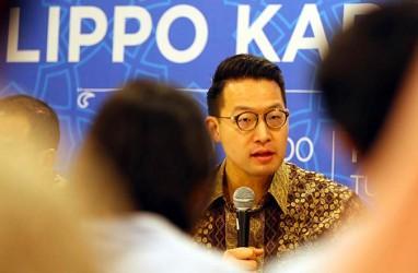 Pendapatan Real Estate Tumbuh, Lippo Karawaci (LPKR) Pangkas Kerugian
